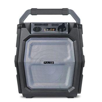 Caixa de Som Speaker Bluetooth 150W RMS de Potência Pulse - SP283 SP283