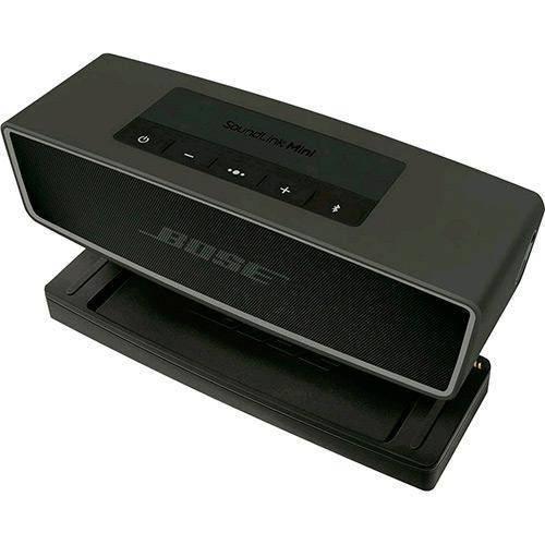 Caixa de Som Speaker Bluetooth Bose Soundlink Mini 2 Preta
