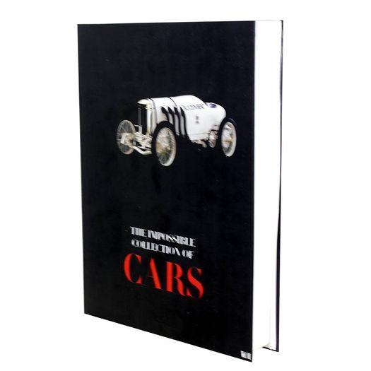 Caixa Livro Collection Of Cards 138001 36x27x7cm Goods Br