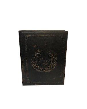 Caixa Livro- Occa Moderna
