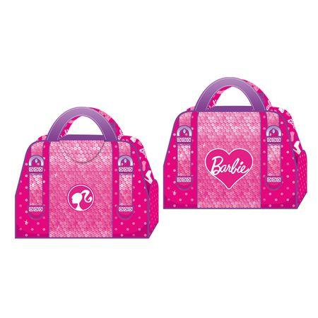 Caixa Surpresa Bolsinha Barbie Diamante