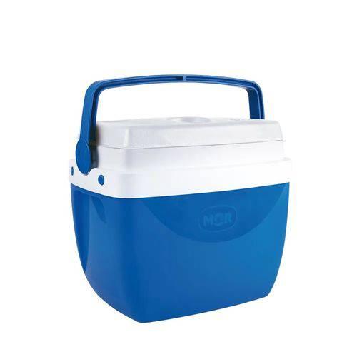Caixa Térmica 12L Azul