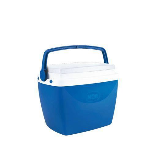 Caixa Termica 6L Azul Mor
