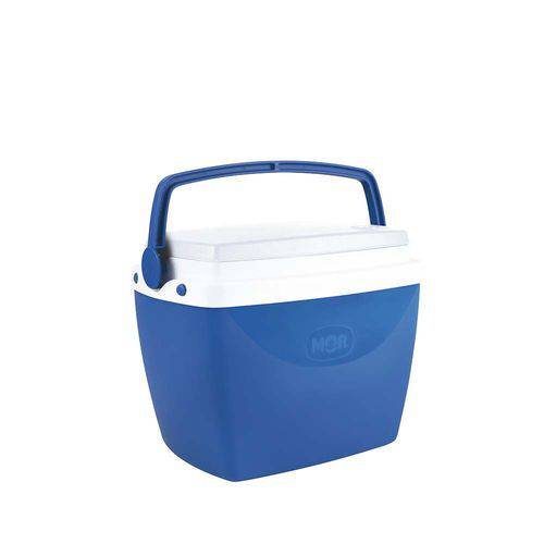 Caixa Térmica Cooler 6 Litros com Alça - Mor