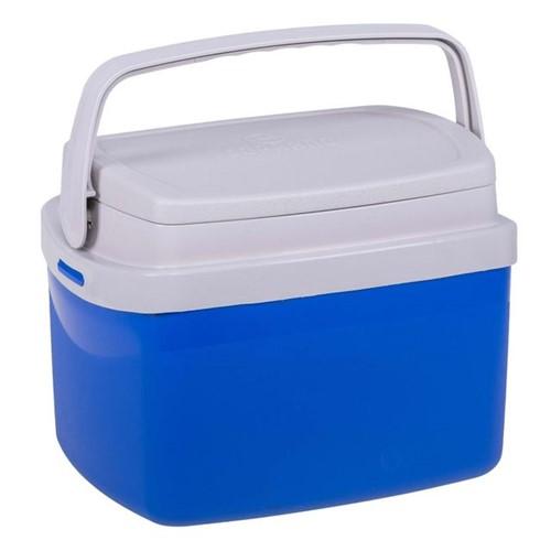 Caixa Térmica Tropical 5 Litros Soprano Azul Azul