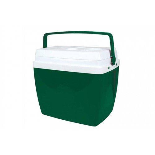 Caixa Térmica Verde 34 Litros - Antares