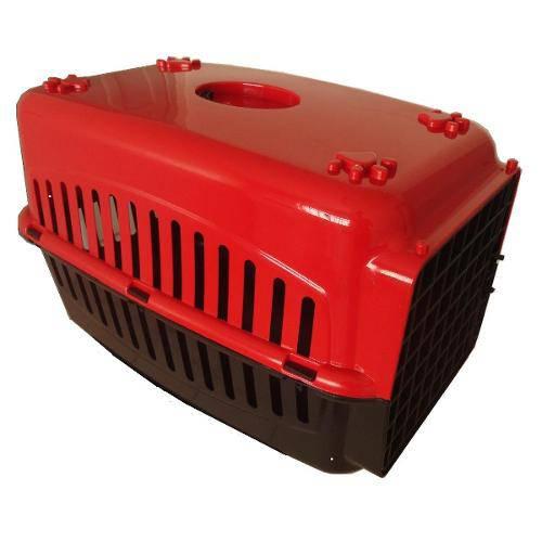 Caixa Transporte para Cães e Gatos N 1