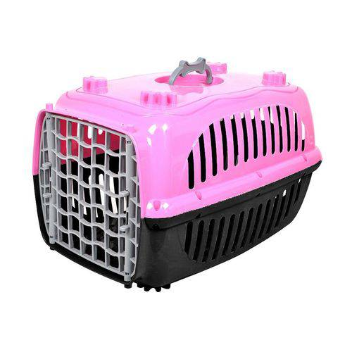 Caixa Transporte para Cães e Gatos