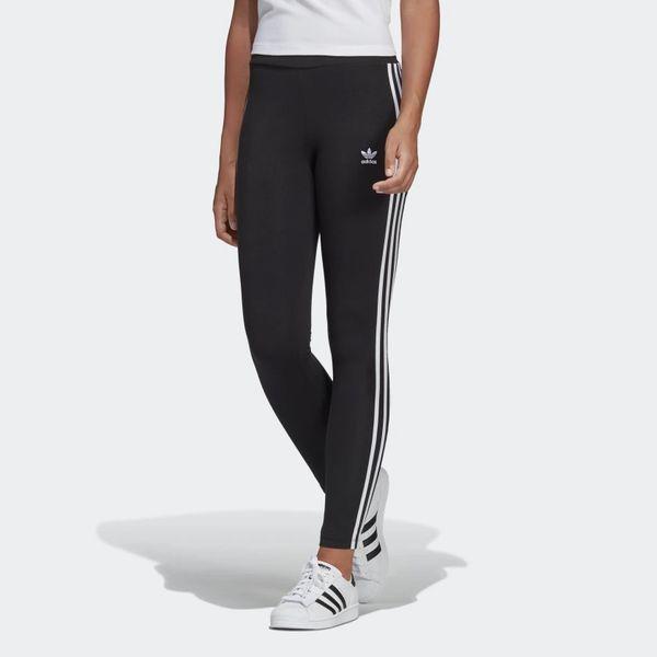 Calça Adidas Legging 3 Stripes (PP)