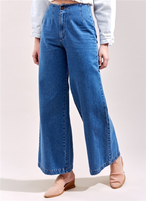 Calca Jeans a Pantalona Pences JEANS 34