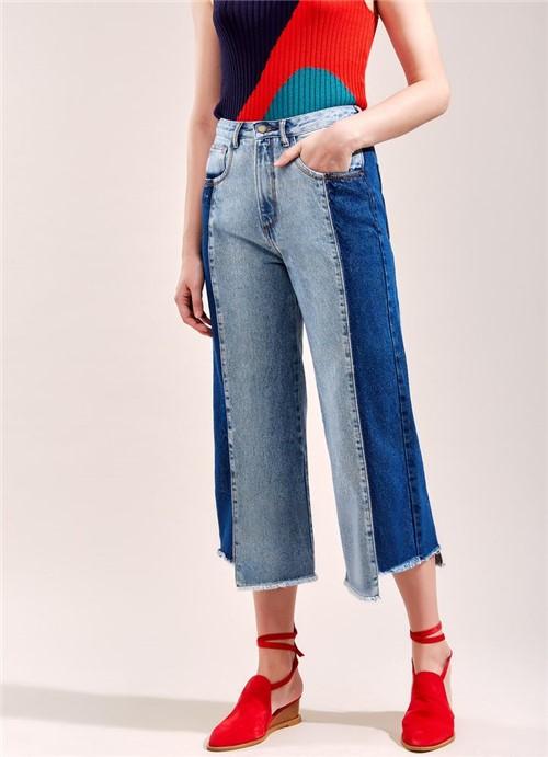 Calca Jeans a Reta Reserva JEANS 34