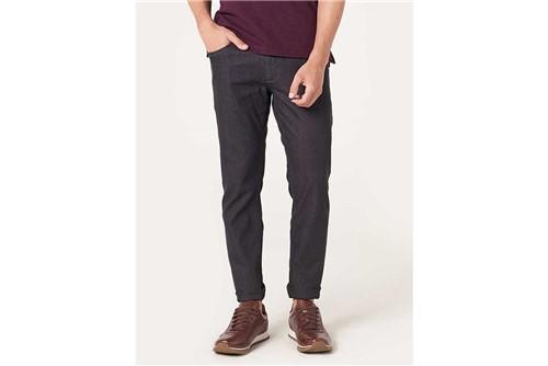 Calça Jeans Barcelona Amaciada - Preto - 44