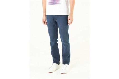 Calça Jeans Barcelona Blue - Azul - 38