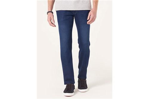 Calça Jeans Barcelona Comfort - Azul - 38