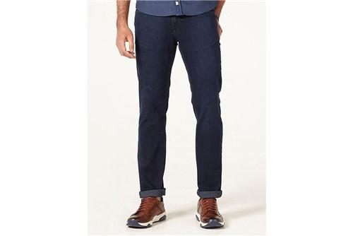Calça Jeans Barcelona Dirty - Azul - 44