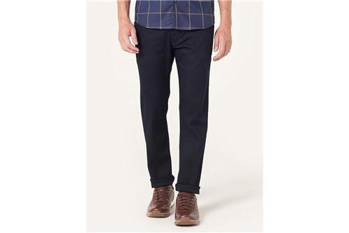 Calça Jeans Barcelona Viscose - Azul - 38