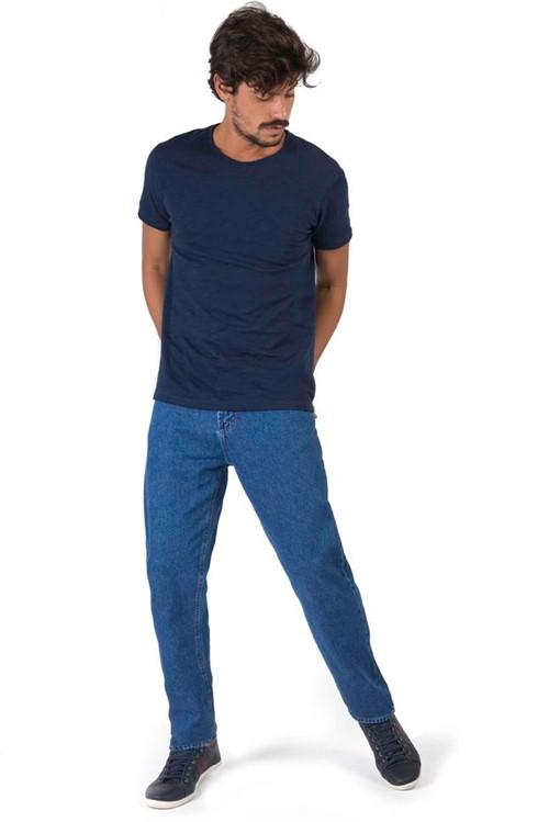 Calça Jeans Comfort Fit Basic Super Stone Super Stone/38