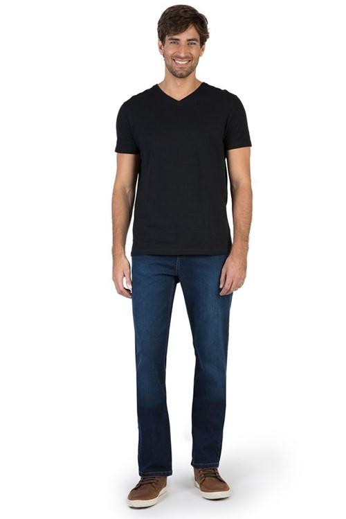 Calça Jeans Comfort Fit Destroyer Destroyer/38