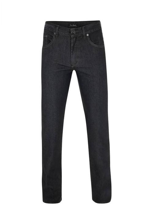 Calça Jeans Dark Índigo Work 40