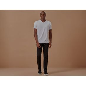 Calça Jeans Dark Side Preto - 38