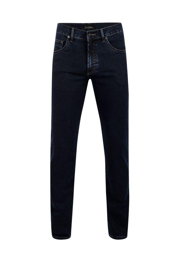 Calça Jeans Denim Malha Premium 48