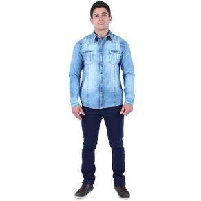 Calça Jeans Edex Super Skinny 36