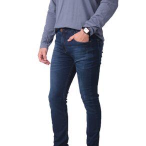 Calça Jeans Edex Super Skinny 38