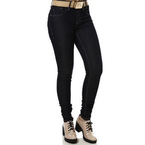 Calça Jeans Feminina Azul 40