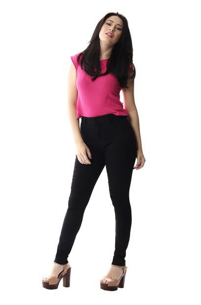 Calça Jeans Feminina Legging Super Lipo - 256764 36