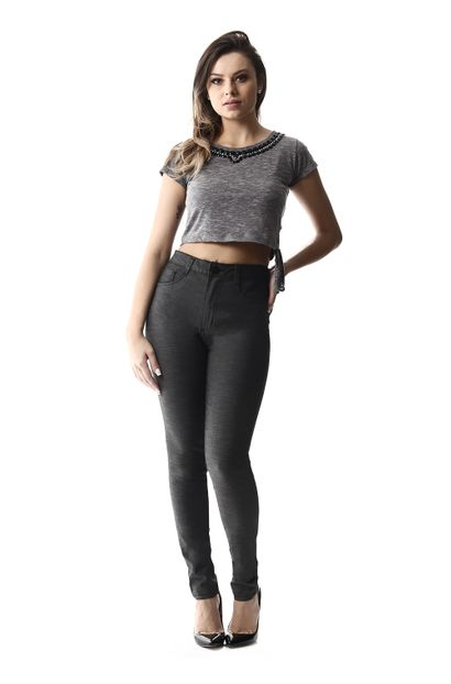 Calça Jeans Feminina Legging Super Lipo - 257242 36