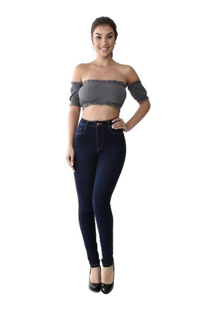 Calça Jeans Feminina Legging Super Lipo - 259805 36