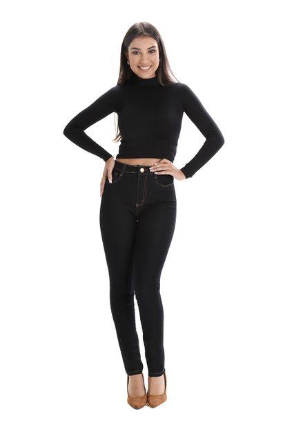 Calça Jeans Feminina Legging Super Lipo - 260168 36