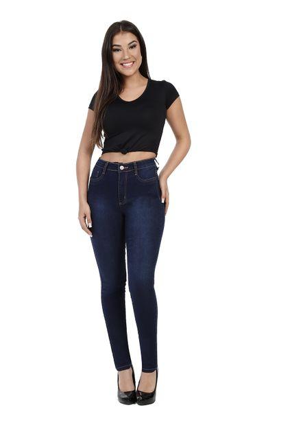 Calça Jeans Feminina Legging Super Lipo - 260358 36