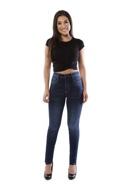 Calça Jeans Feminina Legging Super Lipo - 260963 36