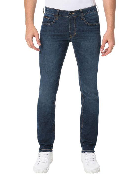 Calça Jeans Five Pockets CKJ 016 Skinny Calça Jeans Five Pockets Skinny - 40