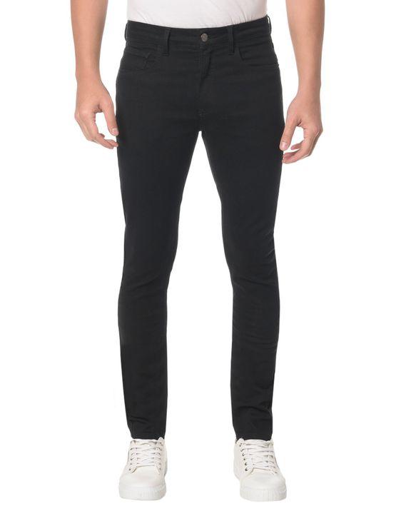 Calça Jeans Five Pockets CKJ 016 Skinny Calça Jeans Five Pockets Skinny - 46