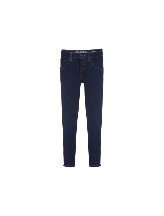 Calça Jeans Five Pockets Jegging - 2