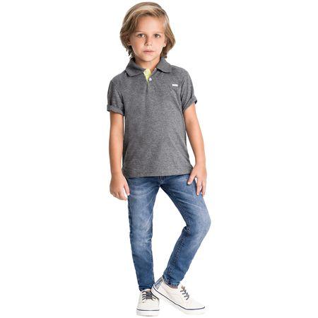 Calça Jeans Infantil Masculina Milon 11043.6108.1