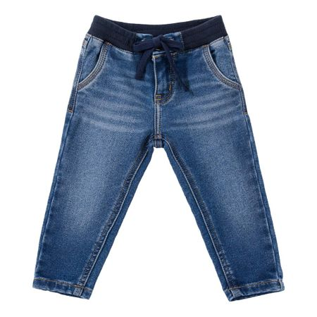 Calça Jeans Infantil Masculino Milon M5918.6805.2