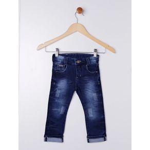 Calça Jeans Infantil para Menino - Azul 1