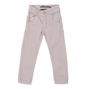 Calça Jeans Infantil para Menino - Cinza 3