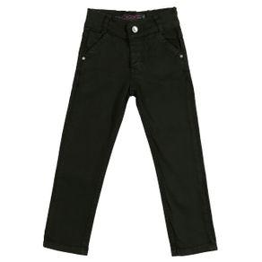 Calça Jeans Infantil para Menino - Verde 1