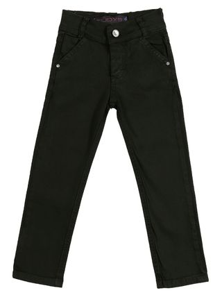Calça Jeans Infantil para Menino - Verde