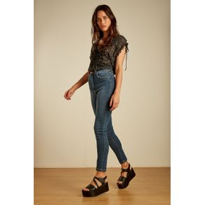 Calça Jeans Jeans - 38