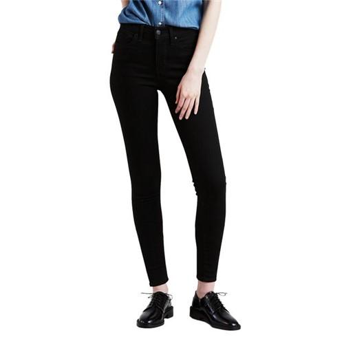 Calça Jeans Levis 310 Shaping Super Skinny - 30X32