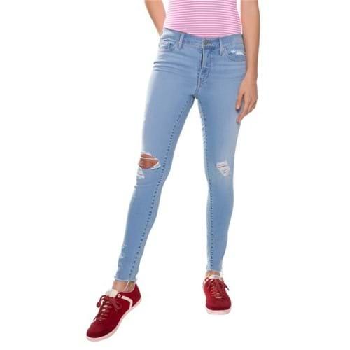 Calça Jeans Levis 310 Shaping Super Skinny - 26X32