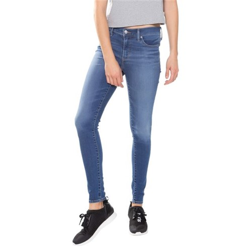 Calça Jeans Levis 310 Shaping Super Skinny - 27X32
