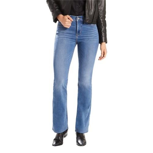 Calça Jeans Levis 315 Shaping Bootcut 4 Way Stretch - 25X34