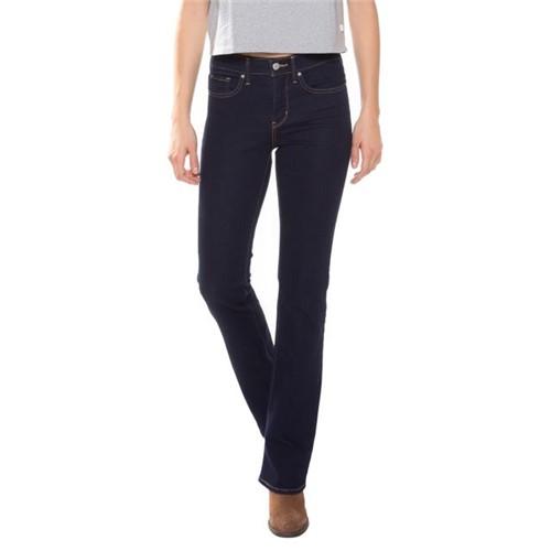 Calça Jeans Levis 315 Shaping Bootcut - 32X32