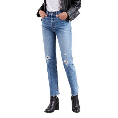Calça Jeans Levis 501 For Women - 32X32